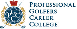 Professional Golfers Career College